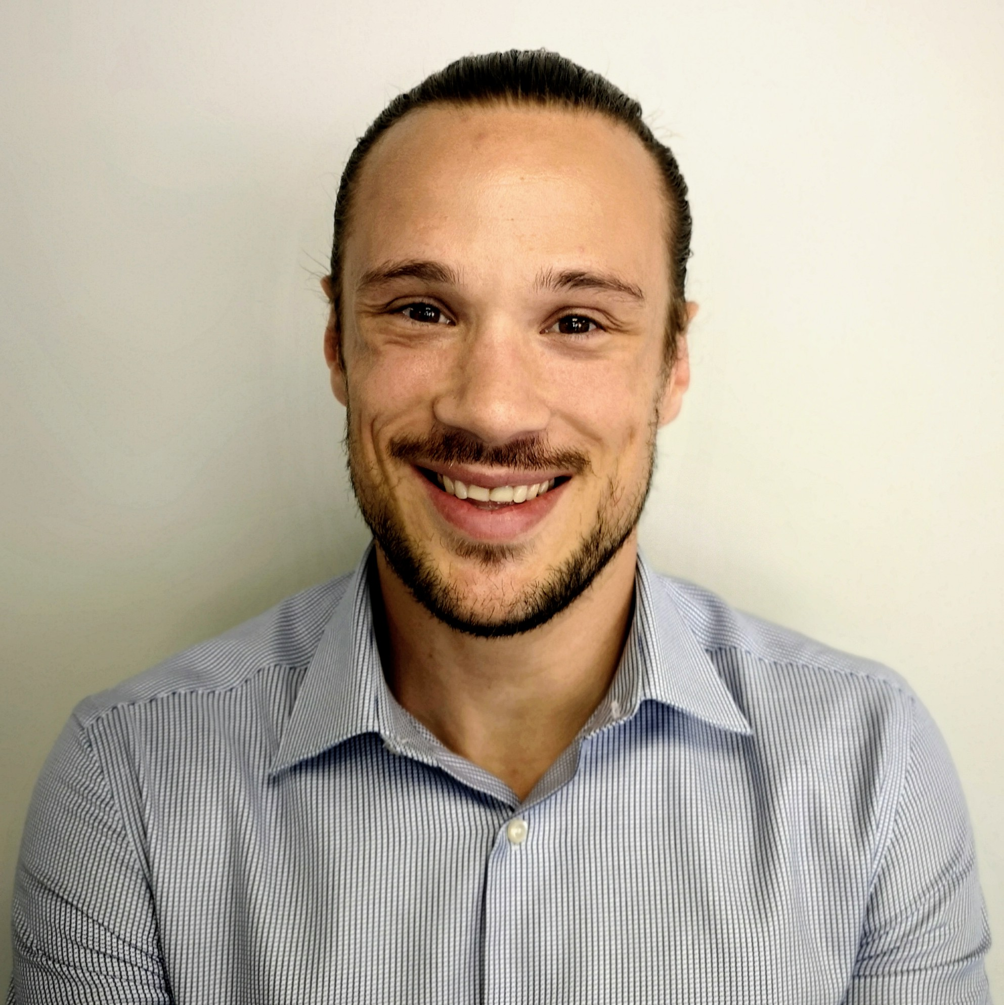 Lee Amzaleg Senior Programme Manager