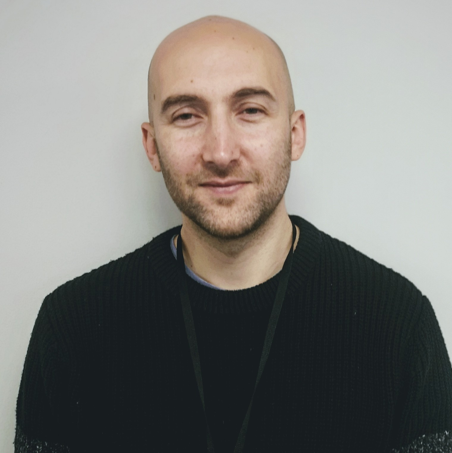 Ivan Battaliero-Owen Programme Teacher