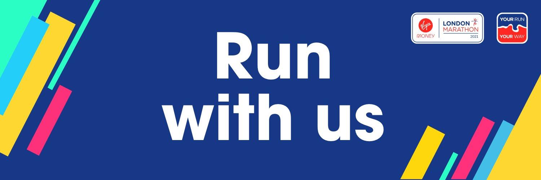 Virtual London Marathon 2021
